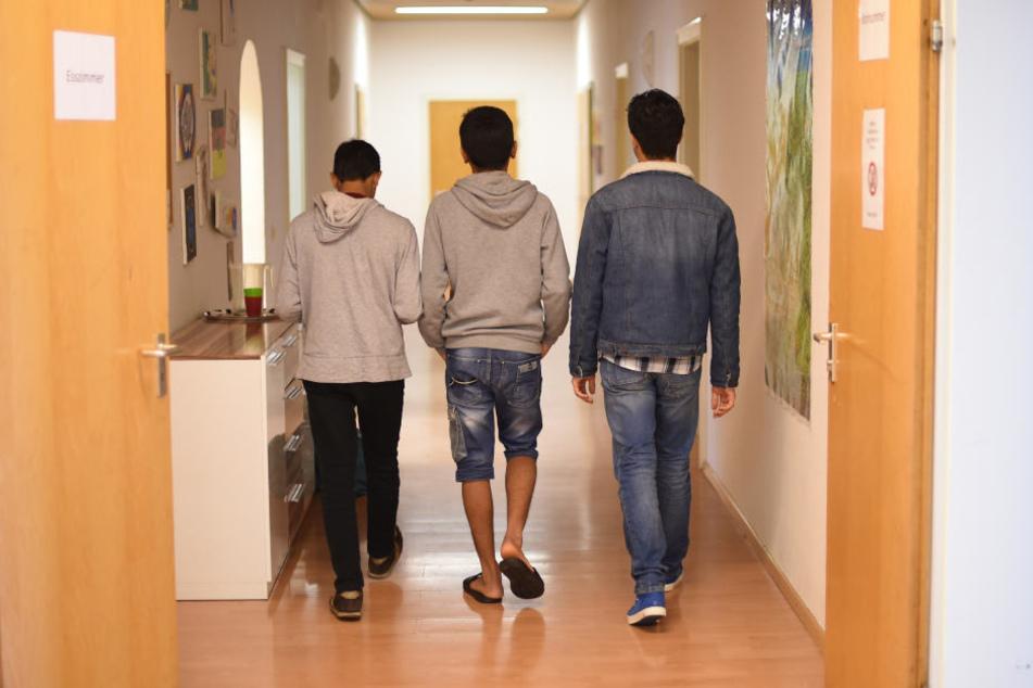 Zuzug minderjähriger Flüchtlinge nach NRW deutlich gesunken