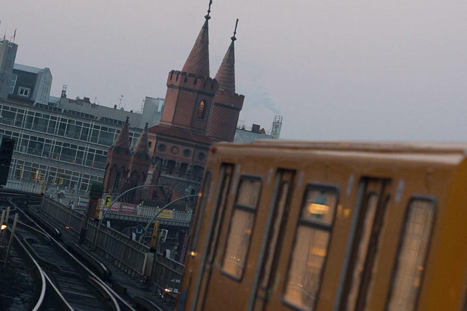Bis zur Warschauer Straße soll künftig auch die U3 fahren. (Symbolbild)