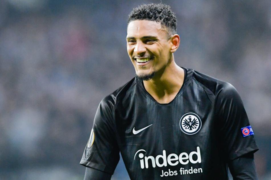 Angeblich soll die Eintracht mindestens 40 Millionen für ihren französischen Top-Scorer fordern.
