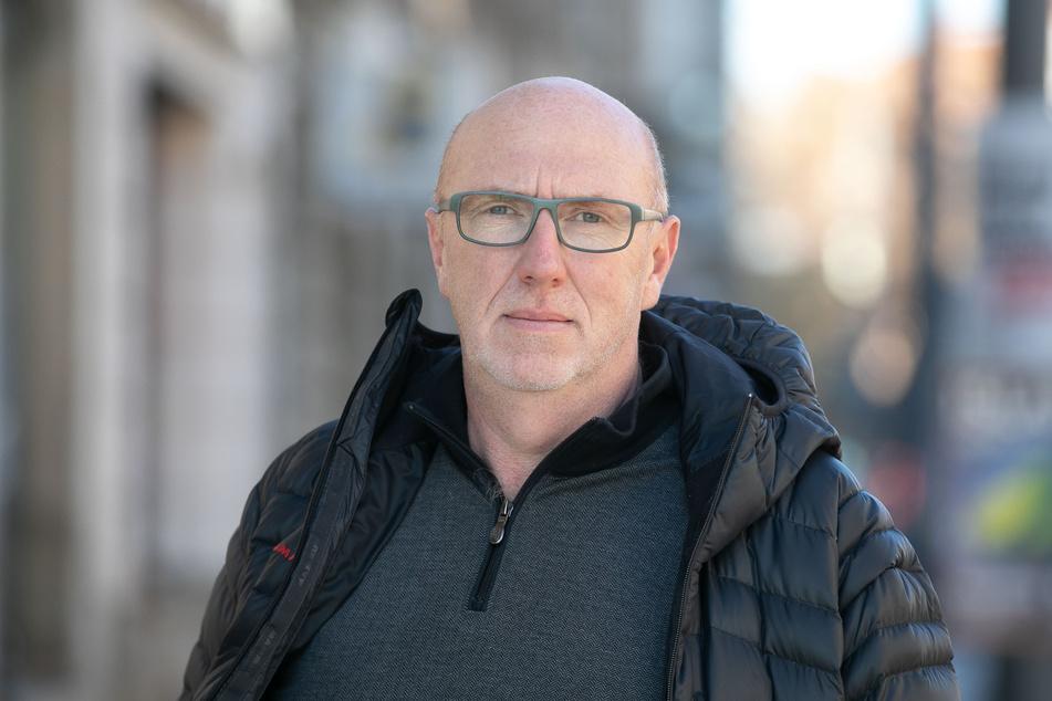 Veit Böhm (55, CDU).