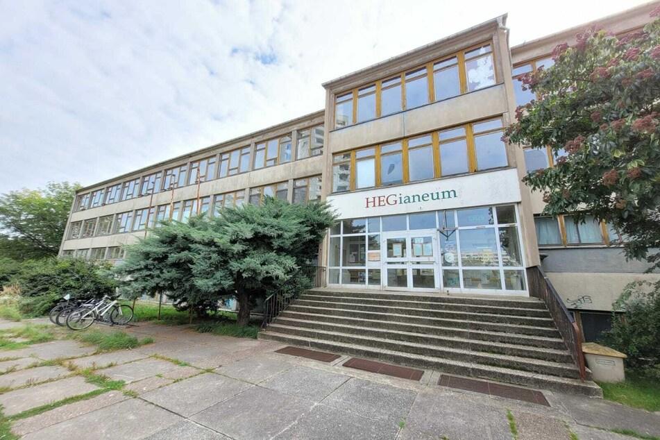 In die Schule an der Boxberger Straße wurde jetzt schon zum zweiten Mal innerhalb weniger Tage eingebrochen.
