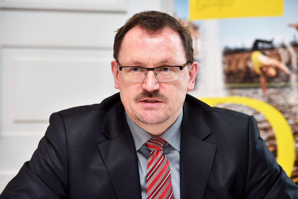 IHK-Experte Thomas Ott (55).