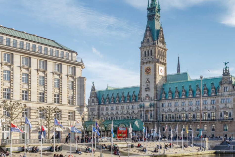 Neue Wahl-Umfrage: Höhenflug der Grünen in Hamburg gestoppt