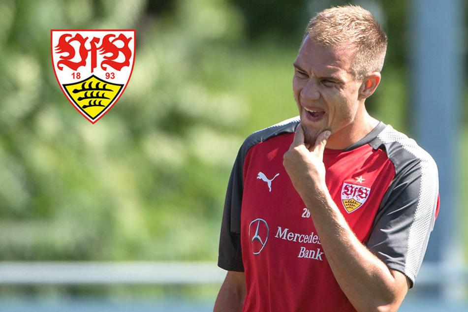 Das dürfte den VfB-Fans gefallen! Badstuber bleibt in Stuttgart