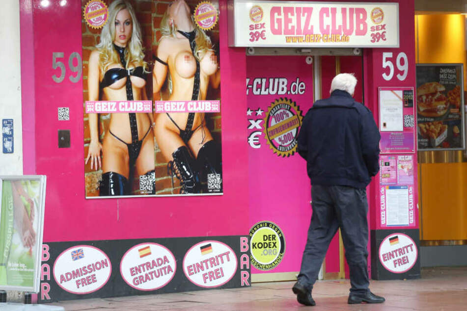"Hamburger Prostituierte meiden den ""Hurenpass"""