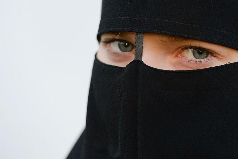 So wird man Frauen in Österreich bald wohl nicht mehr sehen (Symbolbild).