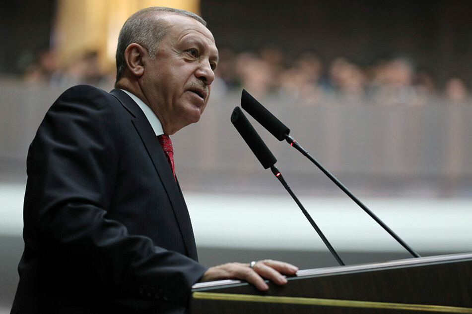 Recep Tayyip Erdogan (65)
