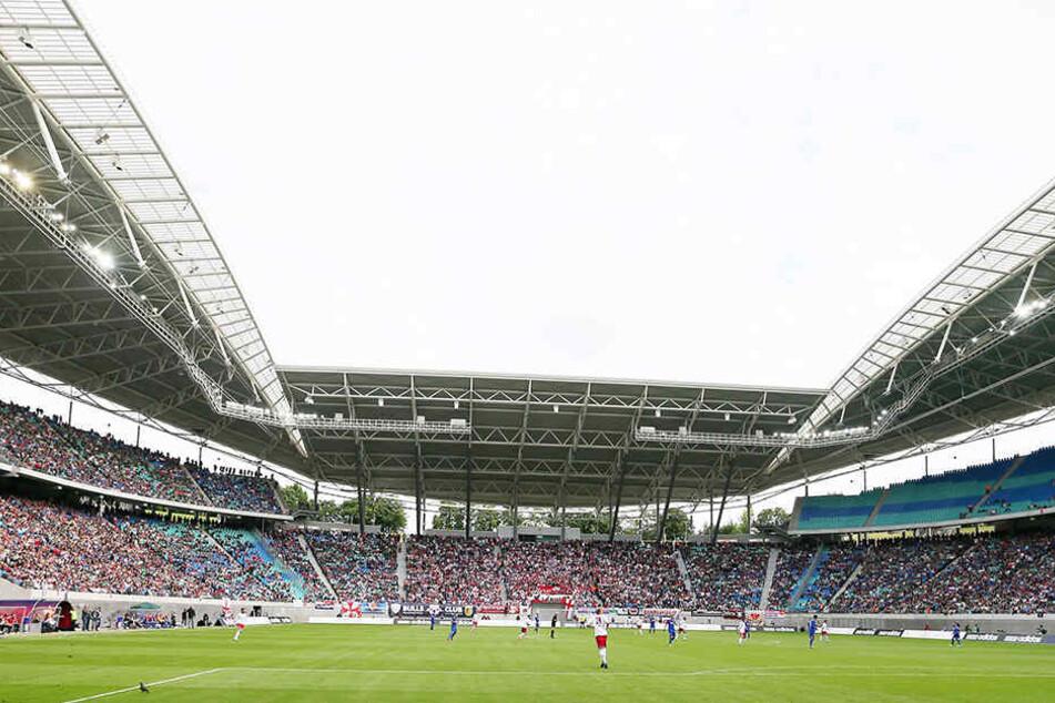 Steigt hier im November 2016 das Leipziger Derby?