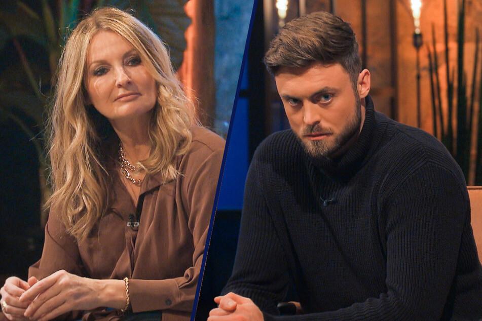 """Bachelor: """"Bachelor"""" Niko und Michèle ein Paar? Frauke Ludowig macht verdächtige Beobachtung"""