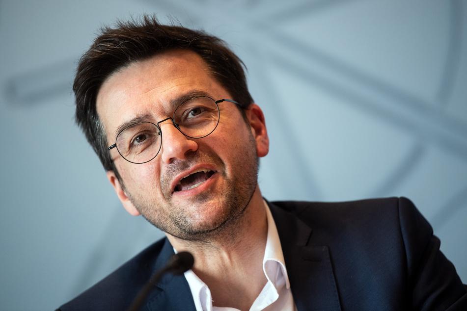 Am 6. März wählt die SPD in NRW auf einem Online-Parteitag ihren neuen Vorsitzenden. Einziger Kandidat ist Landtagsfraktionschef Thomas Kutschaty (52).