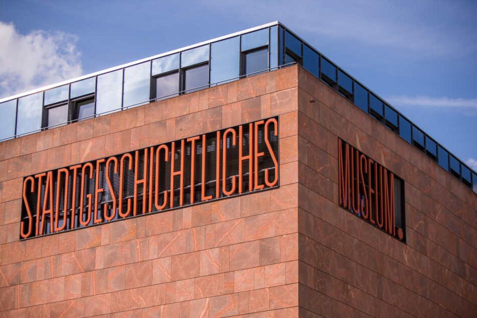 In der Böttchergasse wird die Ausstellung ab Mai dann zu sehen sein.