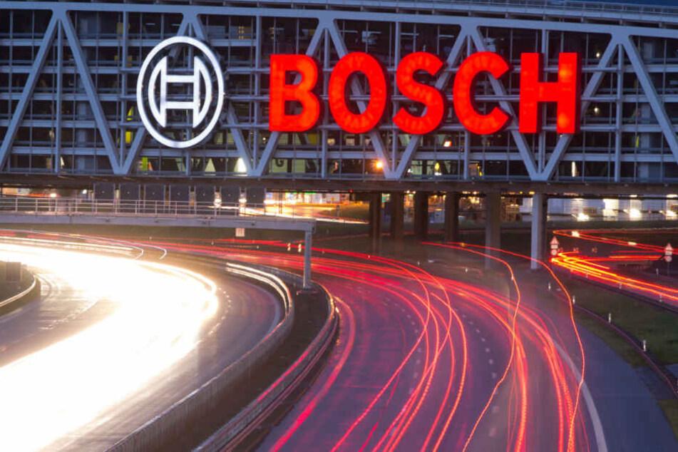 Ob Roboter oder Maschinen: Bosch bereitet seine Produkte auf 5G vor. (Symbolbild)