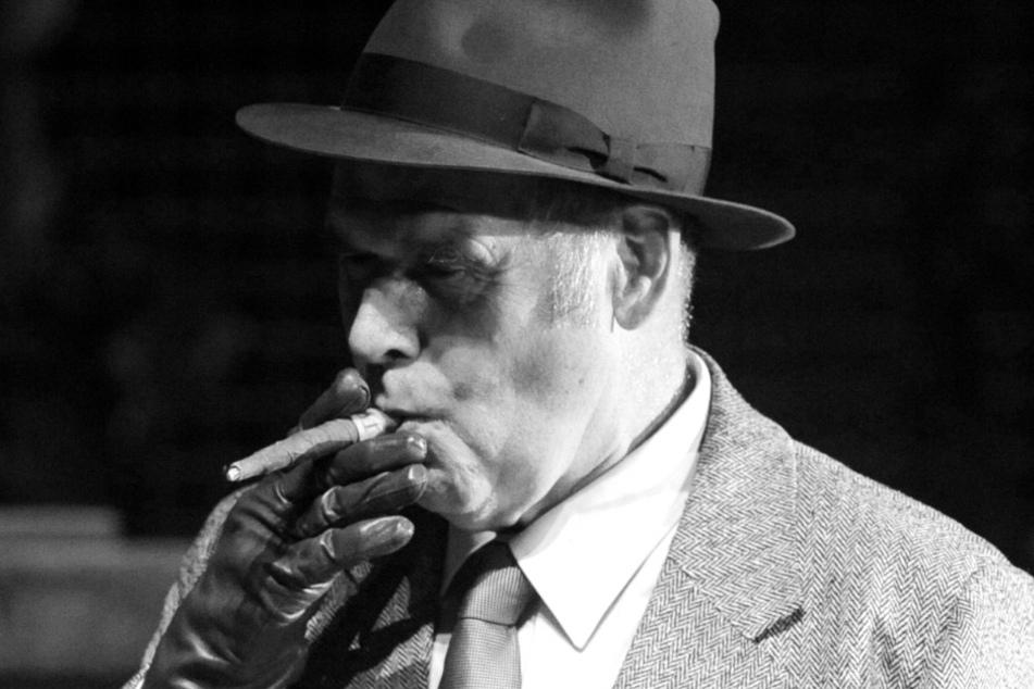 Theater-Schauspieler Peter Maertens ist tot
