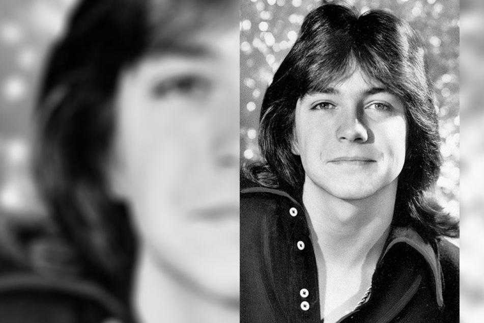David Cassidy im April 1972.