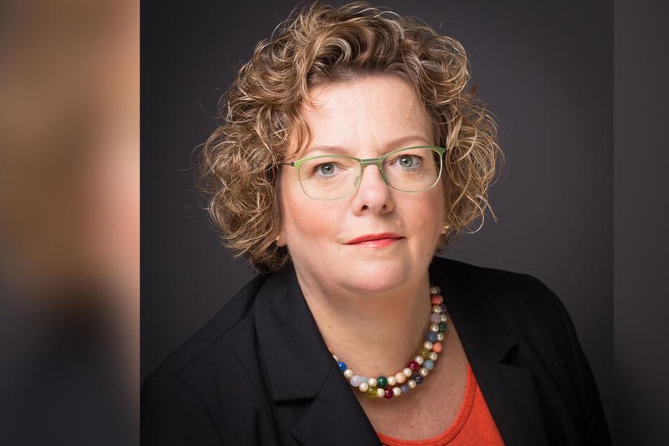 Auch Annette Neuerburg gehört dem CFC-Notvorstand an.