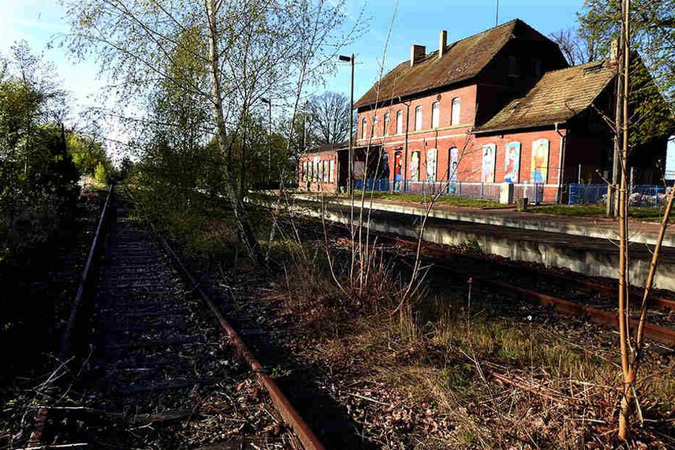 Stillgelegte Bahnstrecken Nrw