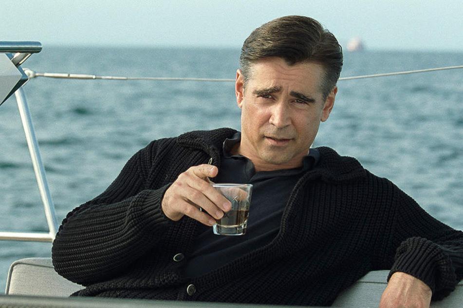 Jack Mulligan (Colin Farrell) kennt sich mit politischen Machtspielchen bestens aus.