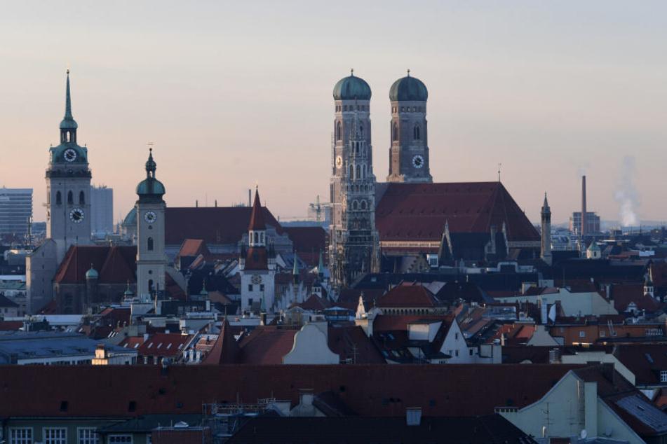 Studenten auf Wohnungssuche: Kein Problem, außer in München!
