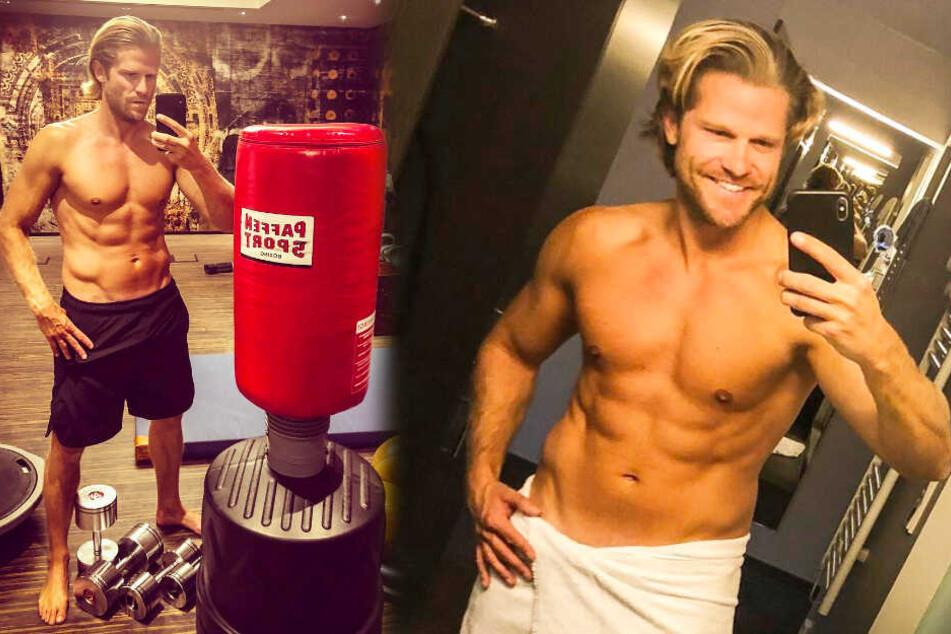 Paul Janke: Ex-Bachelor packt riesige Überraschung für Fans aus