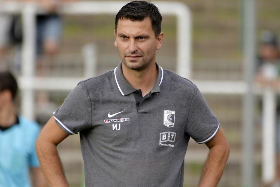 Nicht nur für Miroslav Jagatic eine Zitterpartie.