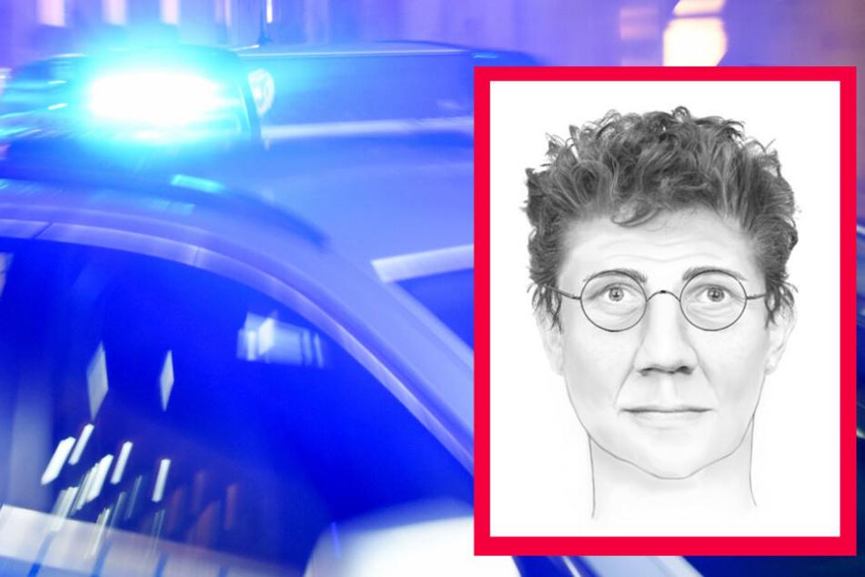 Die Polizei in Mainz hat dieses Phantombild des unbekannten Räubers veröffentlicht.
