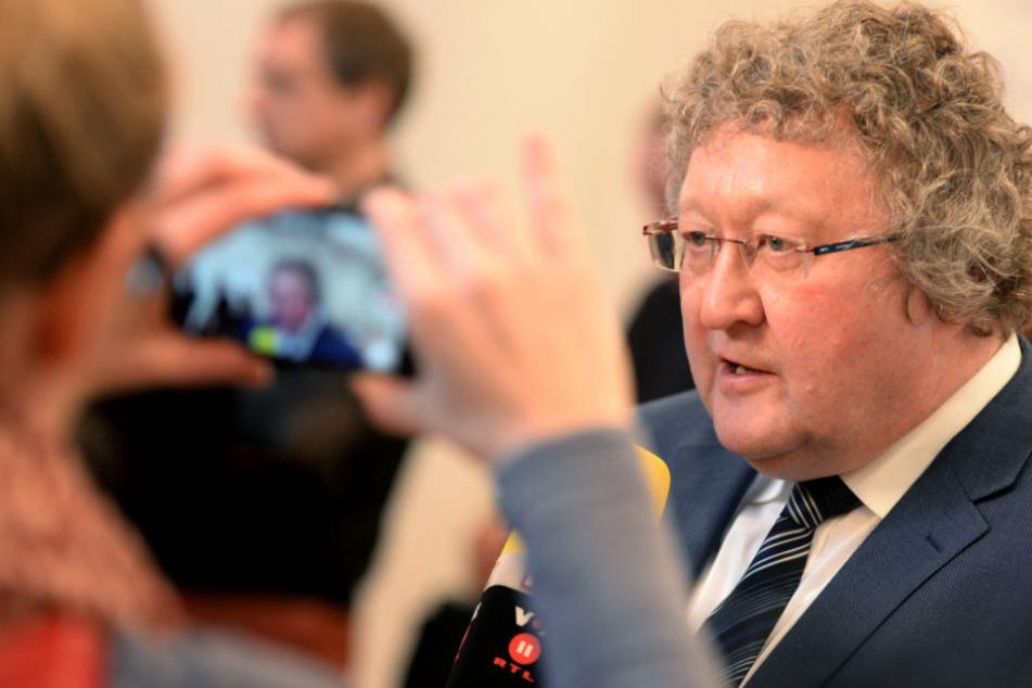 Patzelt neuer CDU-Scout: So will der Professor Mitte-Rechts zurückerobern