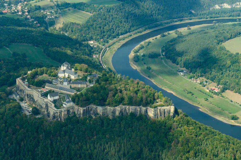Auf der Festung Königstein wird am 27. Juli ein Renaissance-Fest gefeiert.
