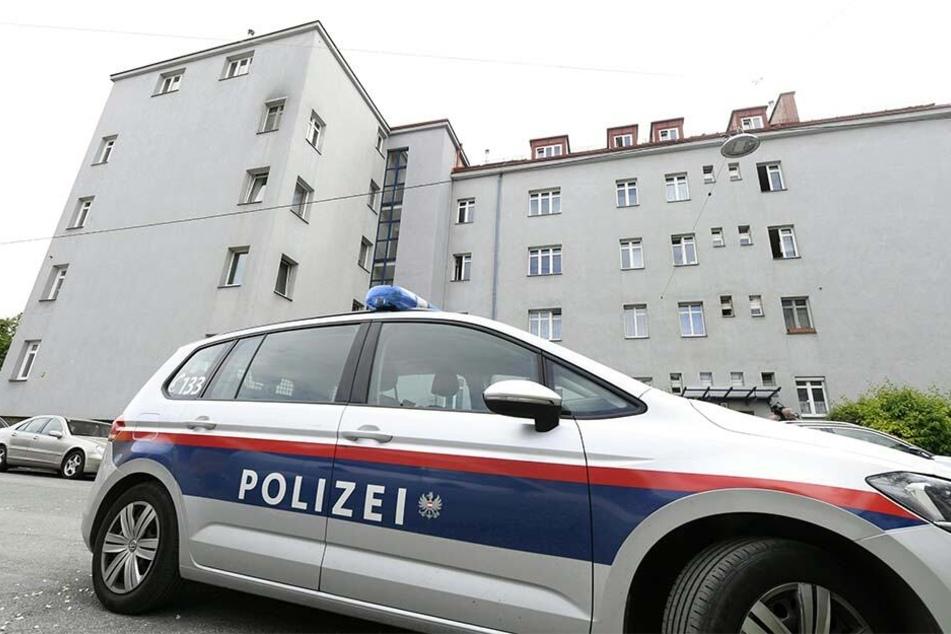 In diesem Wohngebäude im Wiener Gemeindebezirk Florisdorf wurden drei weibliche Leichen aufgefunden.