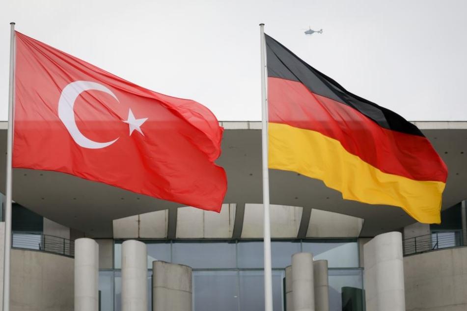 Verhaftungen von Deutschen hatten bereit 2017 zu einer Krise zwischen Berlin und Ankara geführt. (Archivbild)