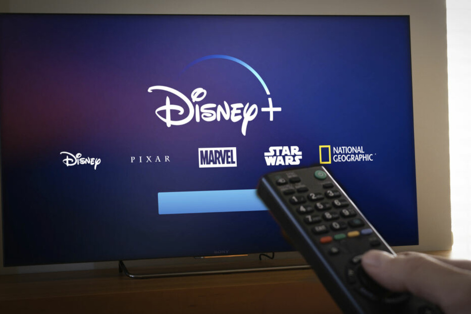 Schon bald auch in Deutschland empfangbar: Disney+.