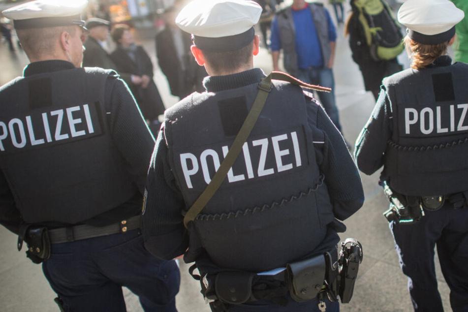 Blutiger Streit an Hauptbahnhof: Sohn prügelt Vater mit Fäusten krankenhausreif