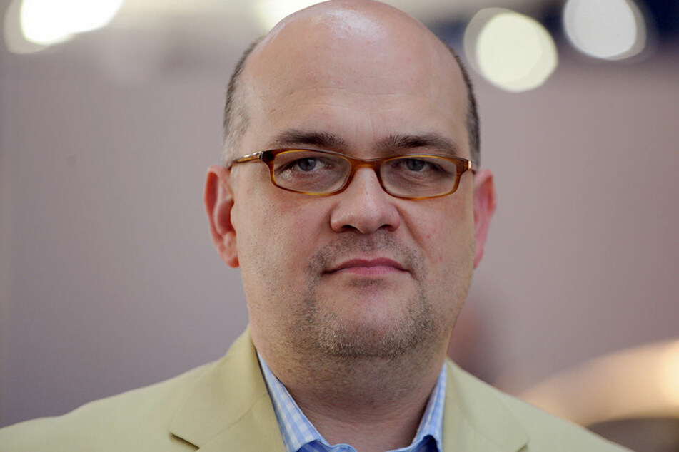 """Lars Lindemann führt die Initiative """"Brandenburg braucht Tegel"""" an."""
