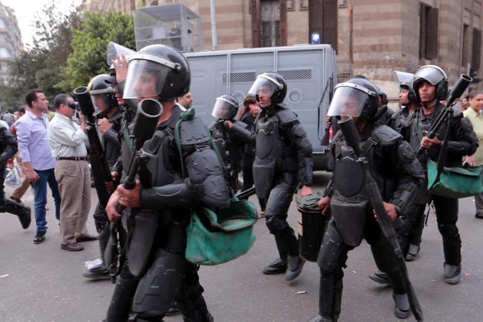 Vermisster 18-Jähriger in Ägypten wegen Terrorverdachts in Gewahrsam?