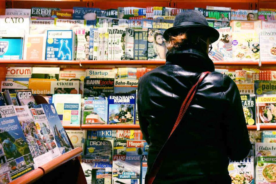 Dieses Lifestyle-Magazin ist klammheimlich vom Kiosk verschwunden