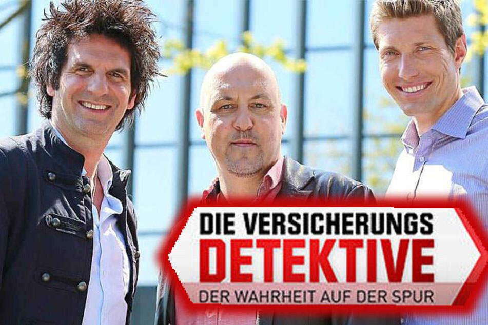 Die RTL-Versicherungsdetektive sind deutschlandweit auf der Spur von Versicherungsbetrügern.
