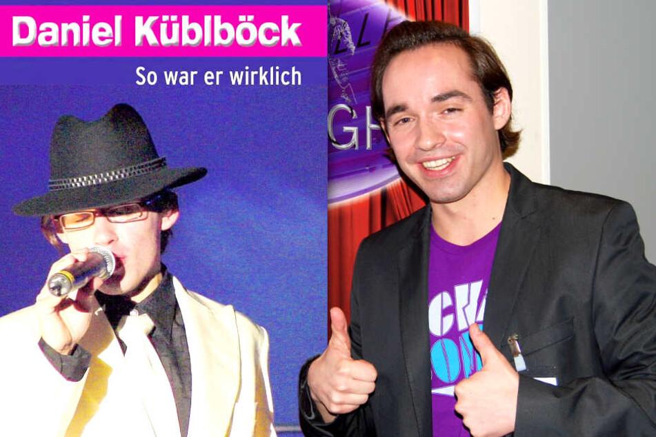 Drei Monate nach Verschwinden: Stylistin packt über Daniel Küblböck aus