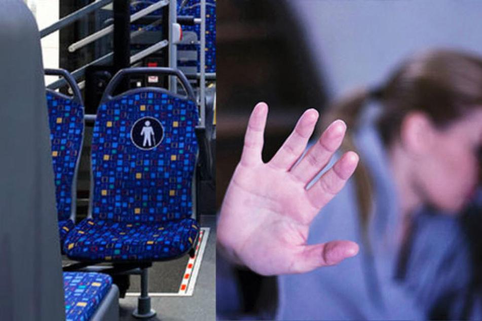 Auch in Berlins S-Bahnen häufen sich sexuelle Übergriffe. (Symbolfoto)