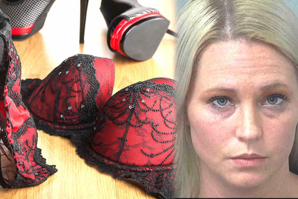 Wie genau Sarah Katherine Brooks einen Jugendlichen verführte, ist unklar. Fest steht nur, dass die Lehrerin mit dem Jungen mehrmals pro Woche Sex hatte.