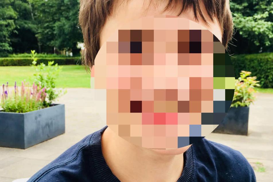 Der 13-Jährige ist seit Anfang Juli verschwunden.