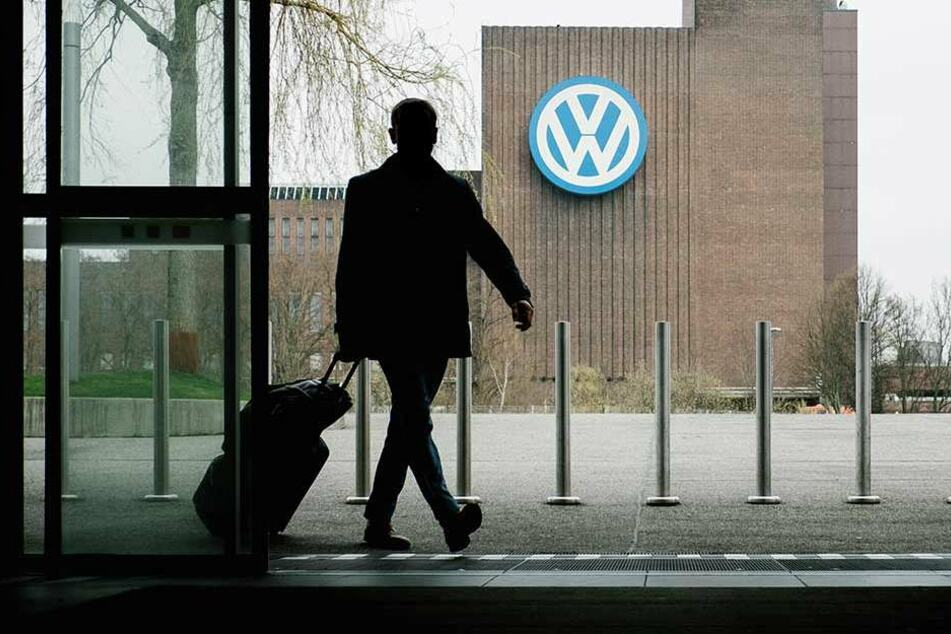 Der VW-Konzern muss in Deutschland die höchste je gegen ein Unternehmen verhängte Strafzahlung leisten.