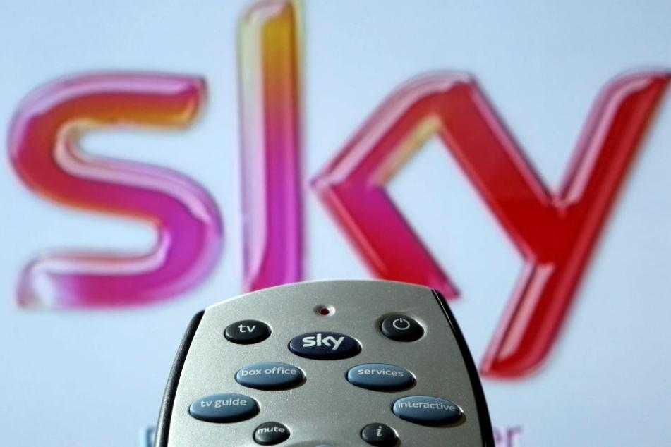 Betrüger knacken Sky: Millionen-Schaden für Pay-TV-Sender