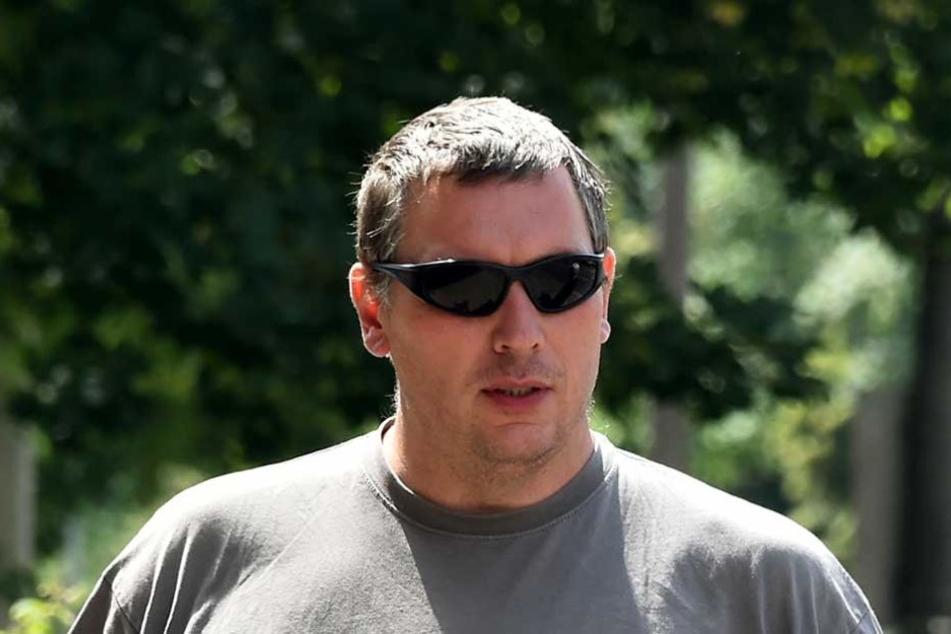 AfD-Politiker Jan-Ulrich Weiß zieht für Alexander Gauland in den Potsdamer Landtag ein.