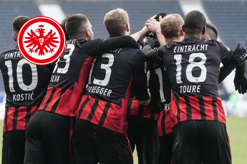 """Eintracht Frankfurt heiß auf den Club-Weltmeister: """"Können auch Bayern schlagen"""""""