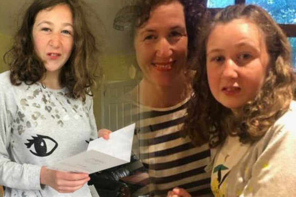Leiche auf der Suche nach vermisster Britin gefunden: Es ist Nora (†15)!