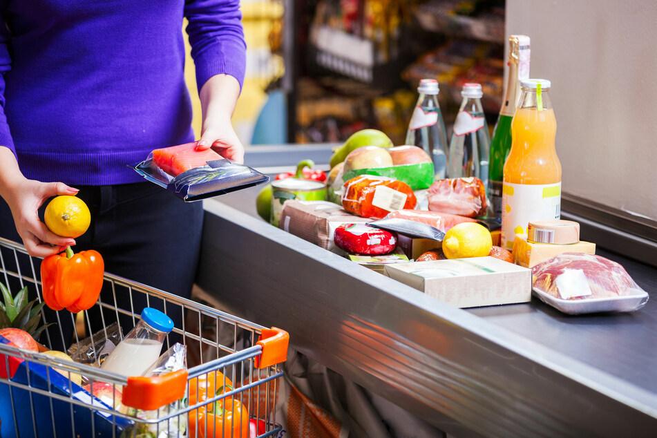 Supermarkt führt langsame Kassen für Senioren ein