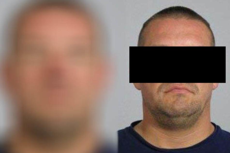 Marcus M. wurde am Mittwoch in Wien festgenommen.
