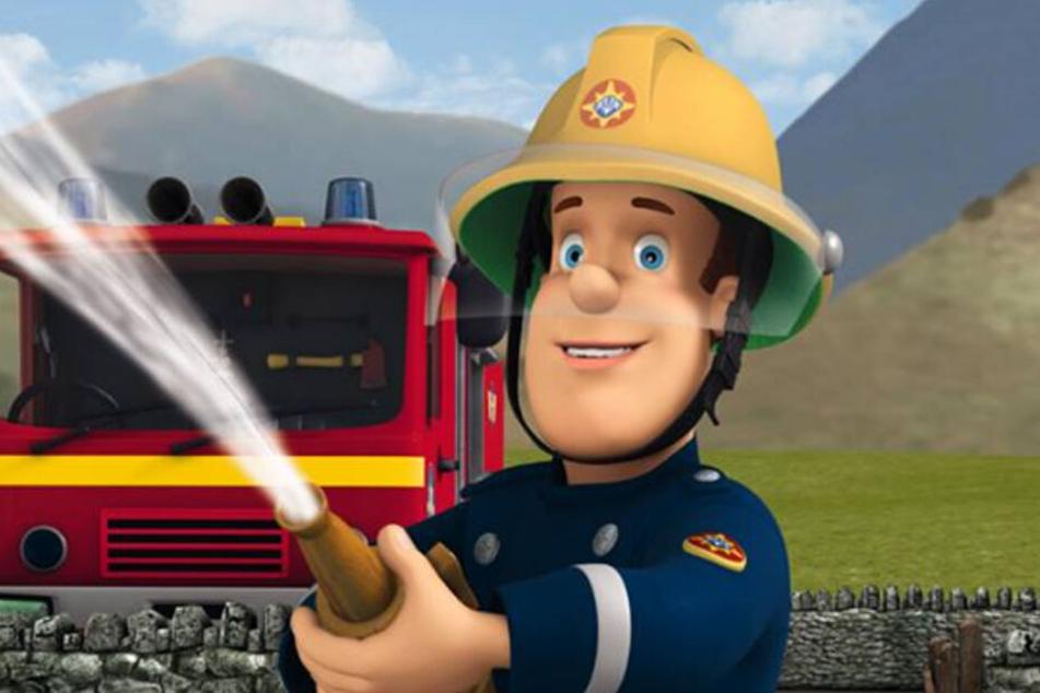 Ist der Feuerwehr in Lincolnshire zu maskulin.