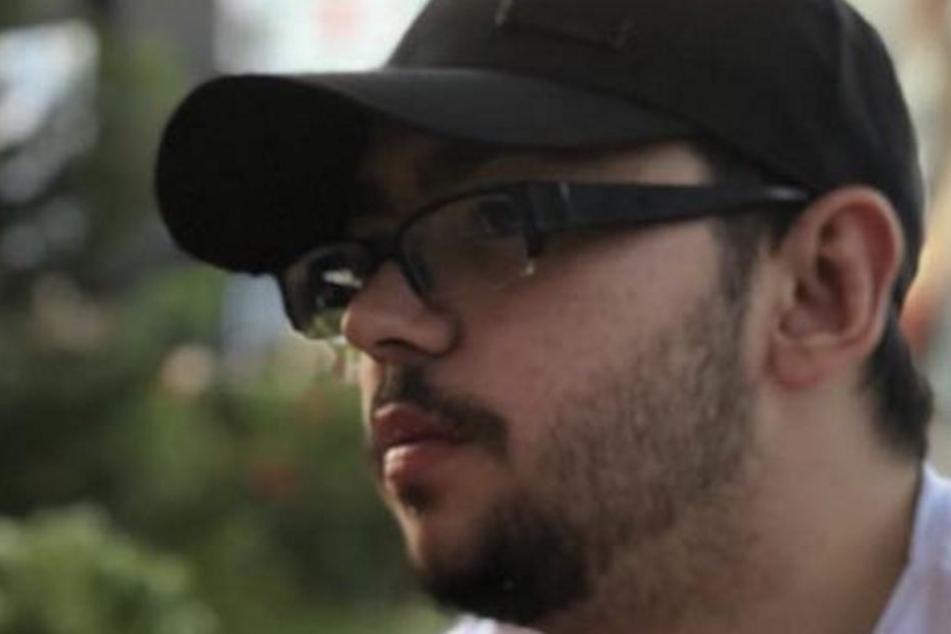 Mustafa Alptuğ Sözen wurde nur 17 Jahre alt.