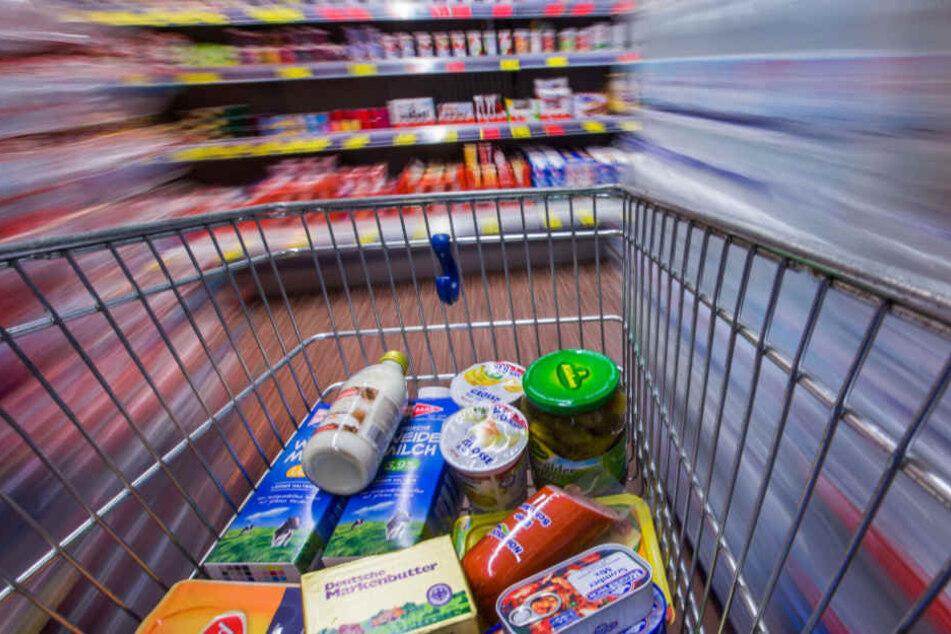 Auch im Norden werden Lebensmittel immer teurer.