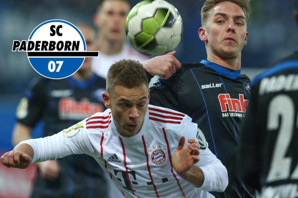 DFB terminiert Pokal-Wiedersehen zwischen SCP und Ingolstadt